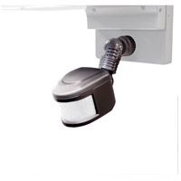 WAC Endurance Motion Sensor in Bronze MS-120-BZ