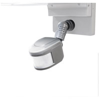 WAC Lighting MS-120-GY Endurance Graphite Motion Sensor