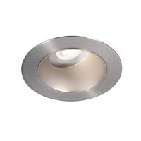 WAC Tesla Recessed Lighting LED High Output Trim in Brushed Nickel HR3LEDT318PF930BN