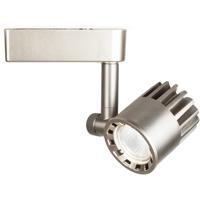 WAC Lighting H-LED20F-927-BN 120v Track System 1 Light 120V Brushed Nickel LEDme Directional Ceiling Light in 2700K 90 40 Degrees H Track
