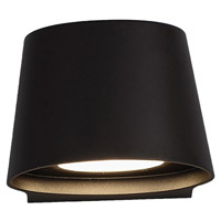 Wac Lighting Ws W65607 Bz Mod Led 4 Inch Bronze Ada Wall Light Dweled