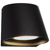WAC Lighting WS-W65607-BZ Mod LED 6 inch Bronze ADA Wall Light