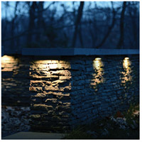 WAC Lighting 7031-27BZ Landscape 12v 1.40 watt Bronze Hardscape Strip Light in 2700K alternative photo thumbnail