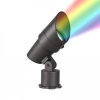 WAC Lighting 5011-CCBZ Landscape 6 inch 14.50 watt Bronze Accent Light Portable Light in 2700K 95