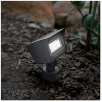 WAC Lighting 5021-30BZ Landscape LED 6 inch Bronze Flood Light in 3000K, 85 alternative photo thumbnail