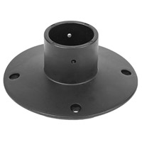 WAC Lighting 1000-CON-PVC Landscape Black Mounting Accessory
