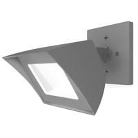WAC Lighting WP-LED335-50-AGH Endurance LED 5 inch Architectural Graphite Flood Light in 5000K