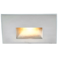 Landscape 12v 2.00 watt Stainless Steel Step and Wall Light