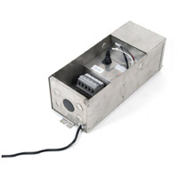 WAC Lighting 9300-TRN-SS Landscape Stainless Steel Power Supply alternative photo thumbnail