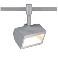 WAC Lighting HM1-3020W-30-PT Wall Wash 1 Light 120V Platinum Flexrail Head Ceiling Light
