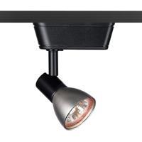 WAC Lighting JHT-8146LED-BN/BK HT-814 1 Light 120V Black Track Lighting Ceiling Light