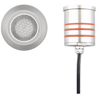 WAC Lighting 2012-30SS Landscape Stainless Steel Indicator Light
