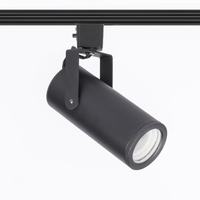 SILO X20 Black 20 watt LED Spot Light
