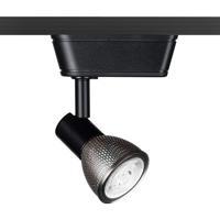 WAC Lighting JHT-8145LED-BN/BK HT-814 1 Light 120V Black Track Lighting Ceiling Light