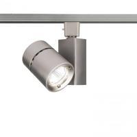 WAC Lighting L-1023N-930-BN Exterminator Ii 1 Light 120V Brushed Nickel Track Lighting Ceiling Light