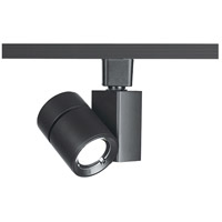 WAC Lighting L-1023F-927-BK Exterminator II 1 Light 120V Black Track Lighting Ceiling Light