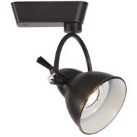 WAC Lighting J-LED710S-40-AB Cartier 1 Light 120V Antique Bronze Track Lighting Ceiling Light