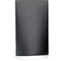 WAC Lighting 4041-30BK Signature 12V 2.00 watt Black Step Light