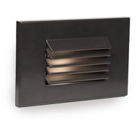Signature 120V 3.50 watt Bronze Step Light