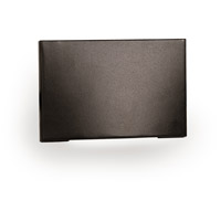 WAC Lighting WL-LED110F-C-BZ Signature 277V 3.50 watt Bronze Step Light