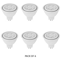 Signature LED MR16 GY5.3 8.00 watt 12V 3000K Light Bulb