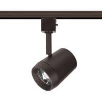WAC Lighting J-7011-930-DB Oculux 1 Light 120V Dark Bronze Track Lighting Ceiling Light