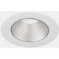 WAC Lighting R3ARDT-F840-HZWT Aether LED Module Haze White Trim Trim Only