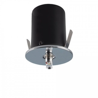 WAC Lighting DR-LED302-30-CH Beauty Spots LED Chrome Recessed Housing and Socket