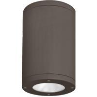 WAC Lighting DS-CD05-S930-BZ Outdoor Lighting LED 5 inch Bronze Outdoor Flush Mount