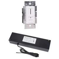WAC Lighting Dimmers and Switches