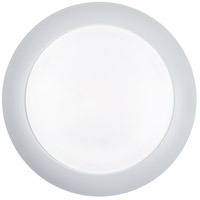 WAC Lighting FM-306-930-WT-4 Disc LED 7 inch White Flush Mount and Retrokit Kit Ceiling Light alternative photo thumbnail
