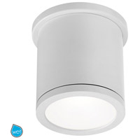 WAC Lighting FM-W2605-WT Outdoor Lighting LED 5 inch White Outdoor Flush Mount