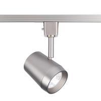 WAC Lighting H-7011-930-BN Oculux 1 Light 120V Brushed Nickel Track Lighting Ceiling Light
