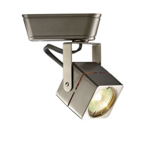 WAC Lighting H Series Low Volt Track Head 50W in Brushed Nickel HHT-802-BN