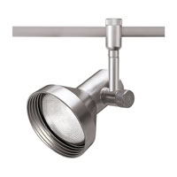 Flexrail1 1 Light 120V Platinum Line Voltage Directional Ceiling Light in Flexrail 1