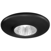 WAC Lighting Low Volt Mini - Downlight in Black HR-1136-BK