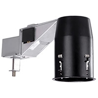 WAC Lighting Rec. Low Volt Remodel W/Mag Trans HR-301M