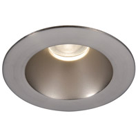WAC Lighting HR3LEDT118PS827BN Tesla PRO LED Module Brushed Nickel Open Reflector Trim