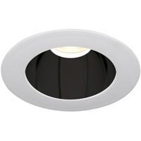 WAC Lighting HR3LEDT118S9WSB/WT Tesla LED Module Black White Open Reflector Trim