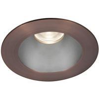 WAC Lighting HR3LEDT118S9WHZ/CB Tesla LED Module Haze Copper Bronze Open Reflector Trim