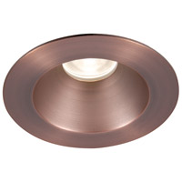 Tesla LED Module Copper Bronze Recessed Downlight