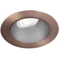 WAC Lighting HR3LEDT318S9WHZ/CB Tesla LED Module Haze Copper Bronze Adjustable Trim