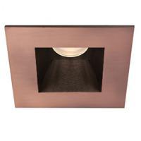 WAC Lighting HR3LEDT718PS827CB Tesla Pro LED Module Copper Bronze Open Reflector Trim
