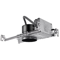 WAC Lighting HR-8402E Signature New Construction Housing in 50, Electronic, 120, IC and Non-IC Installations