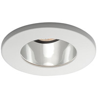 WAC Lighting HR-D321-SC/WT Signature MR16 White Open Reflector Trim, Commercial and Residential Lighting