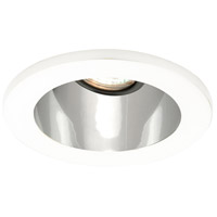 WAC Lighting HR-D412-SC/WT Signature GY5.3 MR16 White Recessed Downlight IC Airtight Installations