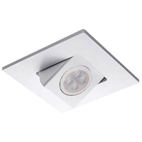 WAC Lighting HR-D416LED-WT Signature GY5.3 MR16 White Recessed Downlight