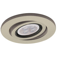 WAC Lighting HR-D417LED-BN Signature GY5.3 MR16 Brushed Nickel Recessed Downlight
