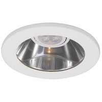 WAC Lighting HR-D418LED-S-WT Signature GY5.3 MR16 White Recessed Downlight