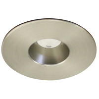 WAC Lighting HR-LED231R-27-BN Recessed Lighting Brushed Nickel Recessed Housing and Trim in 2700K